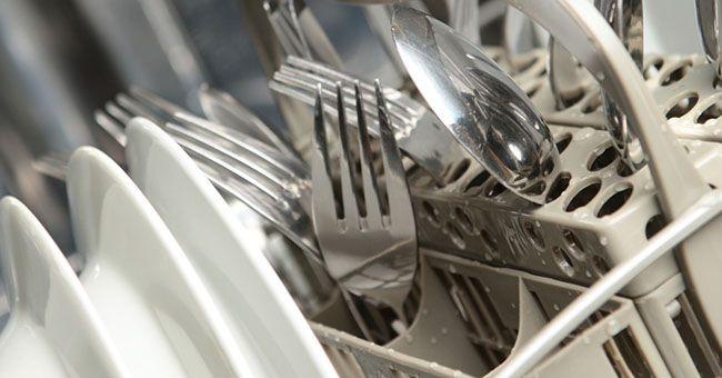 Cucinare con la lavastoviglie: le ricette