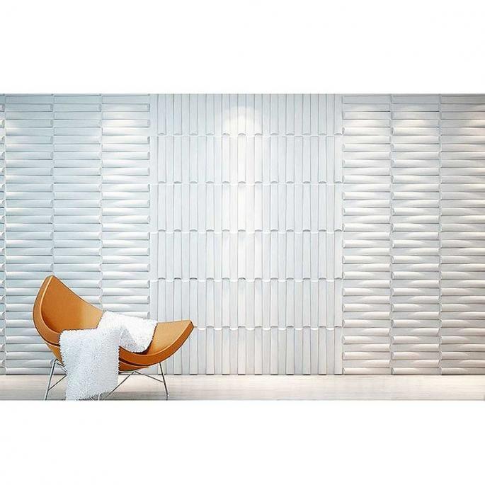 Seesaw Wall Flats   3D Wall Panels