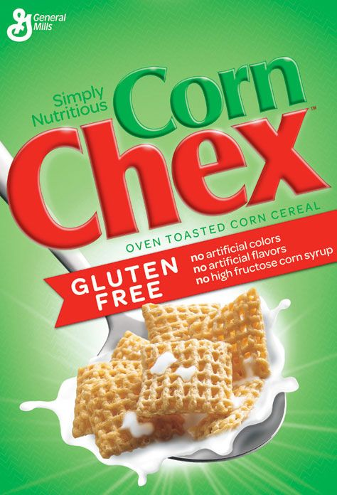 Gluten Free Corn Chex™