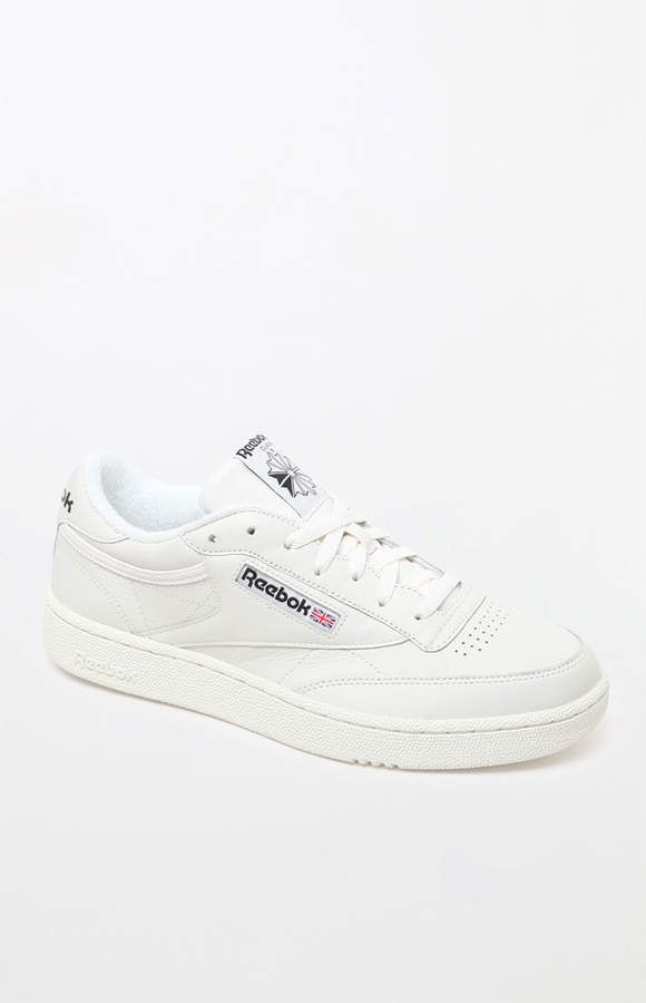 8c00a5e4 Reebok Club C 85 MU Vintage Shoes | Products | Vintage shoes, Shoes ...