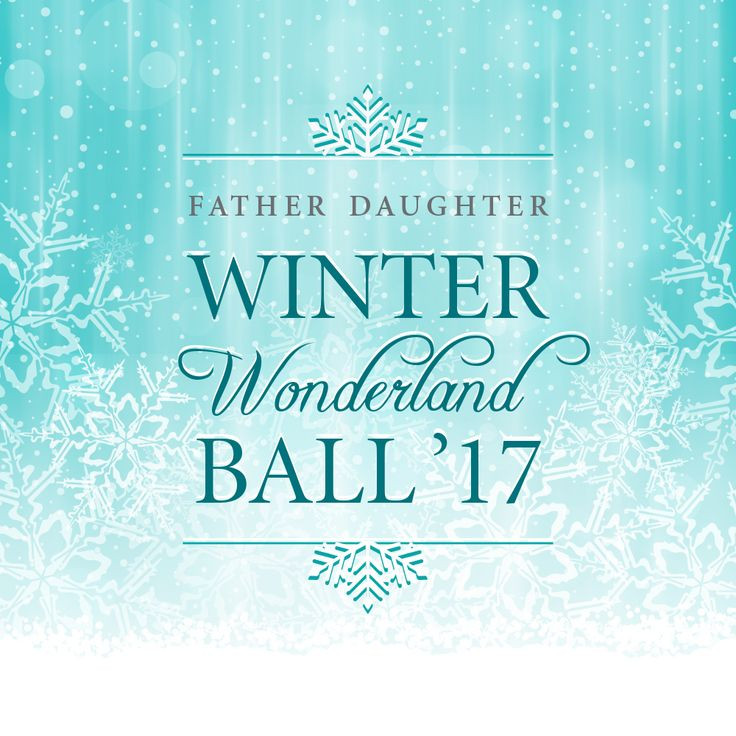 The HCPA is excited to host the annual Father Daughter Dance for Upper School families! This highly anticipated event promises to be a sparkling Winter Wonderland and is taking place on Friday, February 10, 2017 at the Parkview Manor. Ticket sales are now open and the first 50 students who purchase tickets will be entered into a draw for one of five gift certificates to Classic Nails. Order yours today at http://fatherdaughter2017.eventbrite.ca