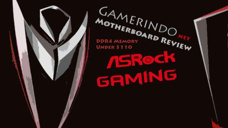 Daftar Mobo Asrock Support RAM DDR4 dibawah 1500000