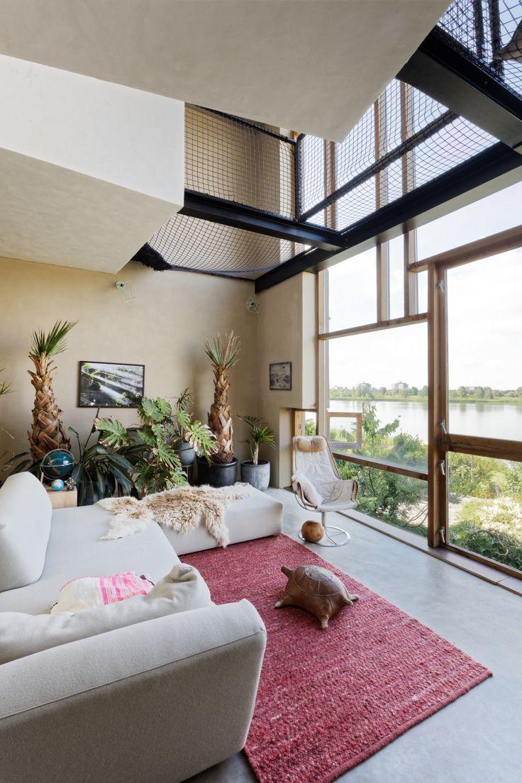 Inspiring creative homes abound in greenterior