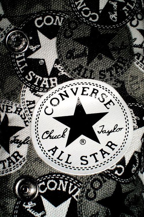 converse all star logo. converse all star ☆ chuck taylor logo