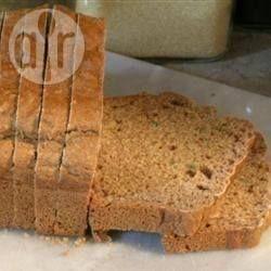 Super spelt soda bread @ allrecipes.co.uk