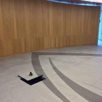 QATAR PETROLEUM -PETRAL RAISED FLOORS