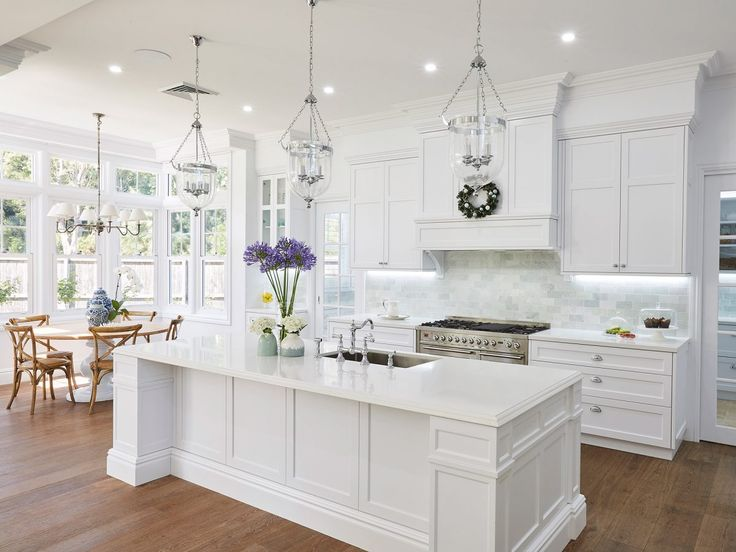 Best 25 Hamptons Kitchen Ideas On Pinterest