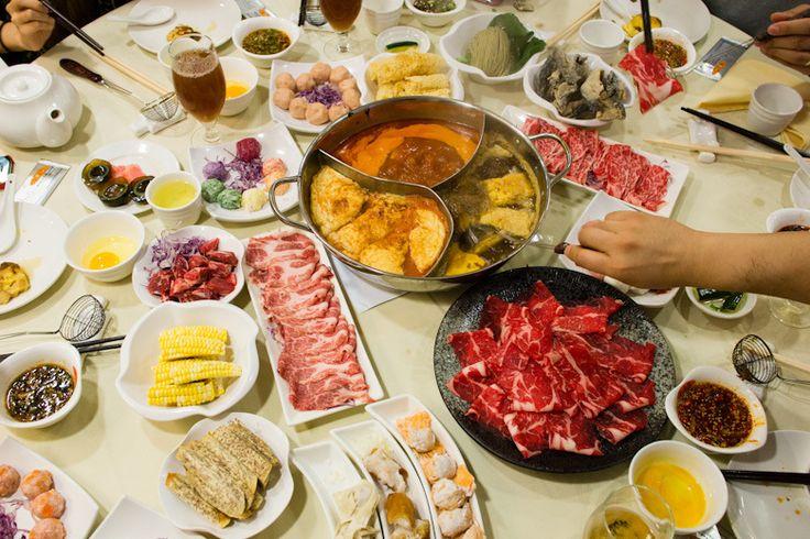HK Restaurant Recommendations