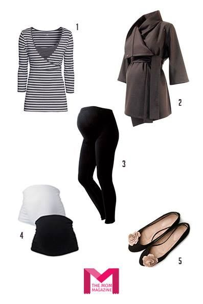 Moda post parto The Mom Magazine