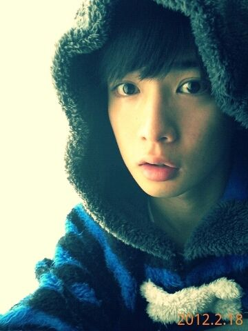 Yudai Chiba by delia_rizky on We Heart It
