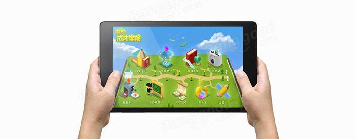 Original Box Lenovo P8 Tab3 8 Plus Snapdragon 625 3G RAM 16G ROM Android 6.0 OS 8 Inch Tablet Blue