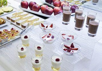 La más alta variedad de sabores te esperan en nuestro #hotel #ILUNION Atrium.  http://www.ilunionatrium.com/