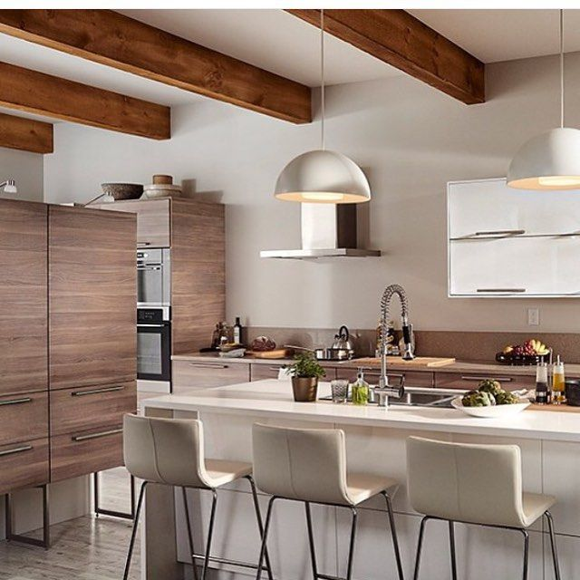 Kitchen Inspiration White Cabinets: 1000+ Ideas About Ikea Kitchen Inspiration On Pinterest