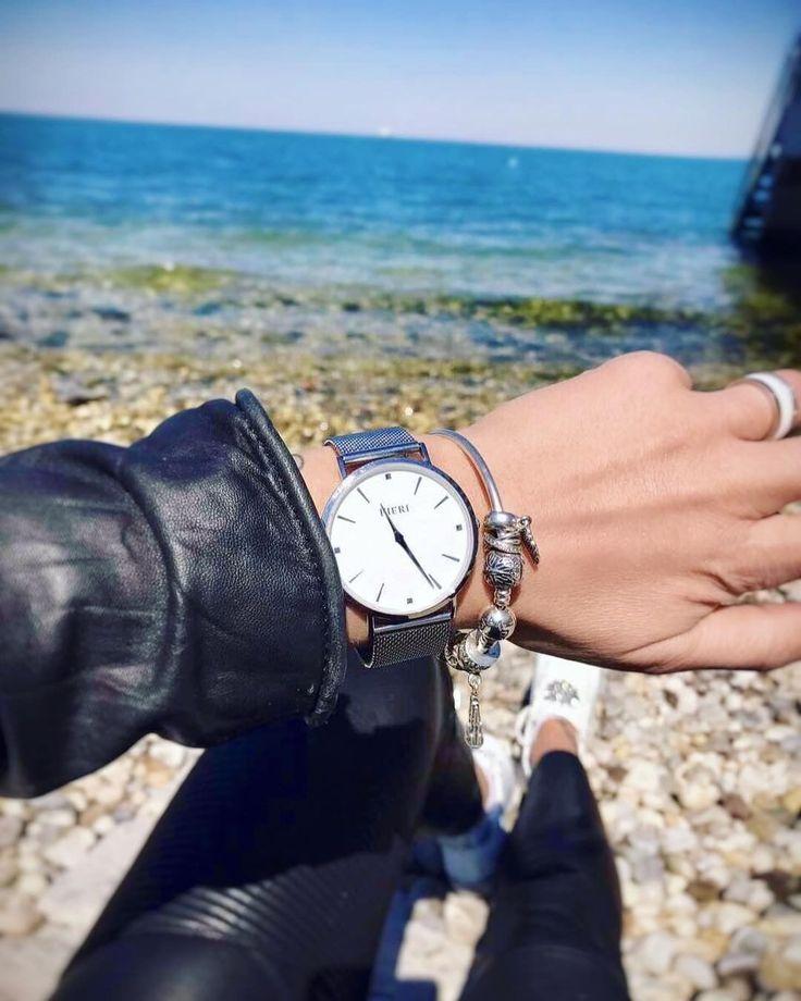 Seaside and classic Fieri watch