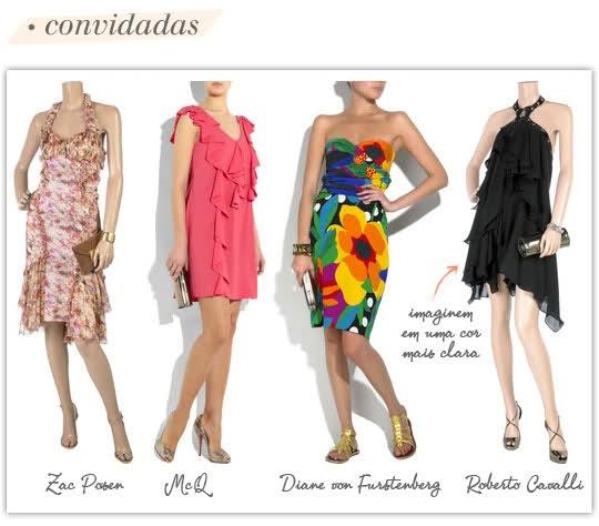 54 best Casamento - trajes convidados images on Pinterest ...
