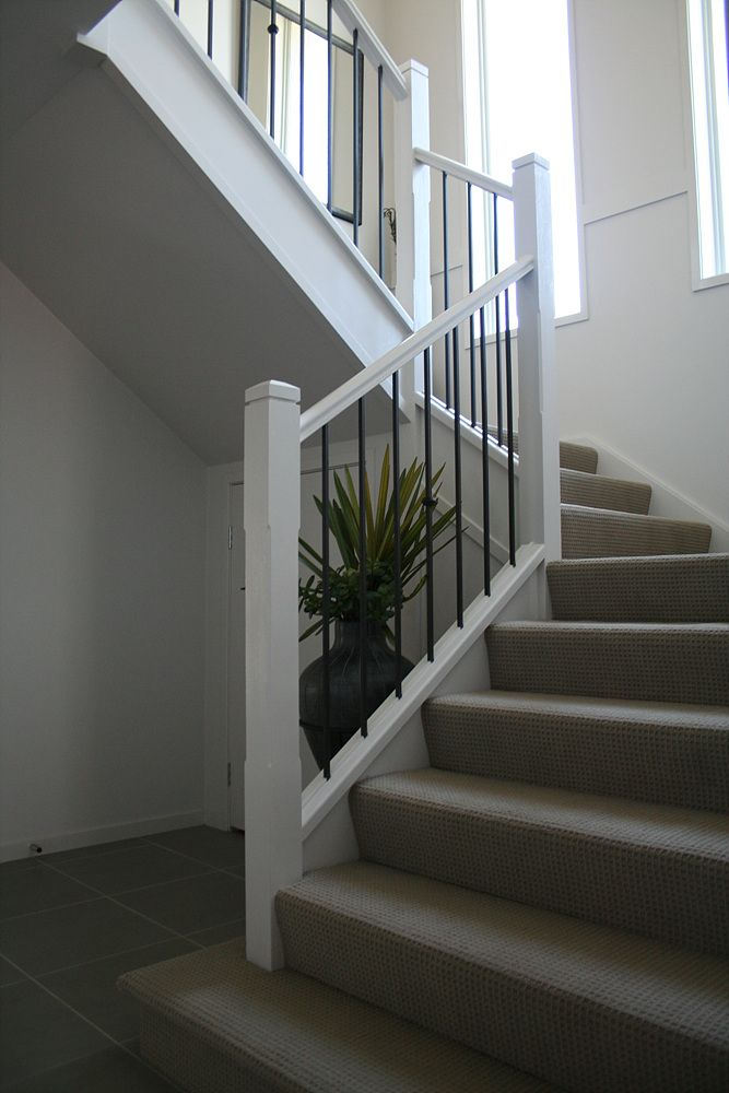 24 Best Interior Railings Images On Pinterest Stairs