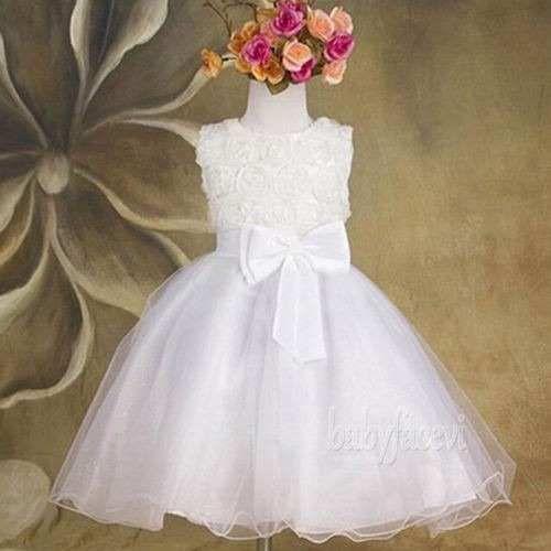 vestido infantil festa criança princesa - pronta entrega
