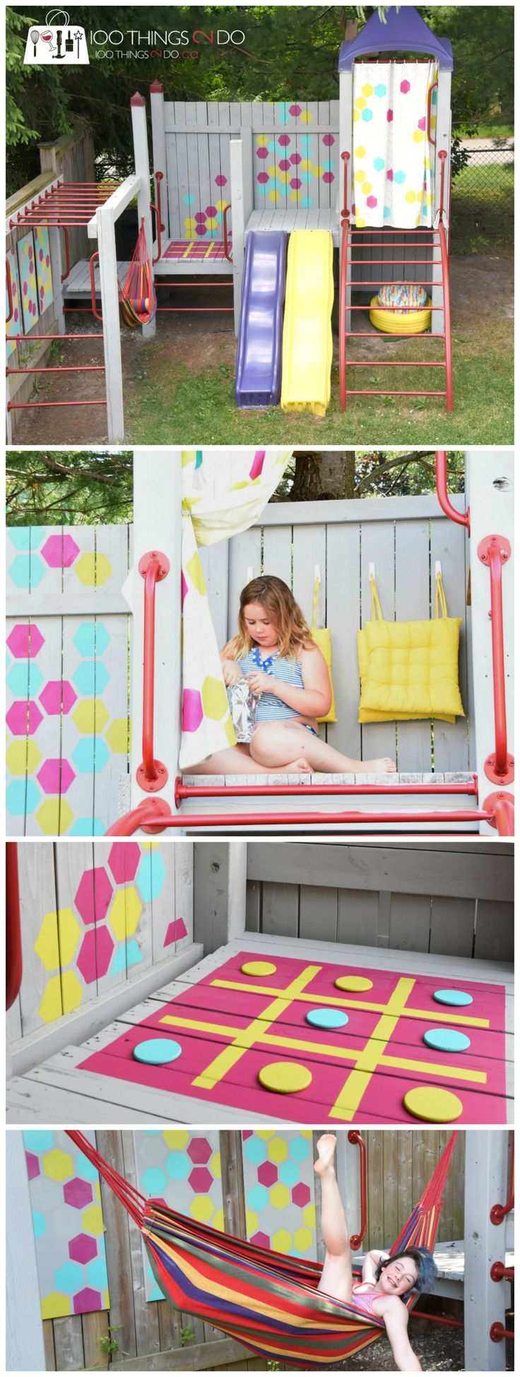 563 best for the girls images on pinterest backyard playground