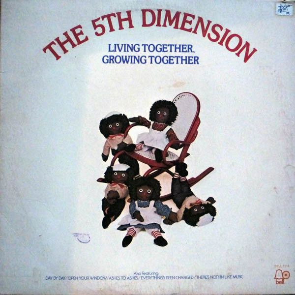 The 5th Dimension* - Living Together, Growing Together at Discogs