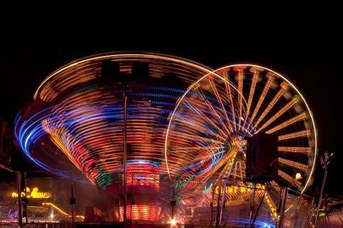Hull Fair 2010