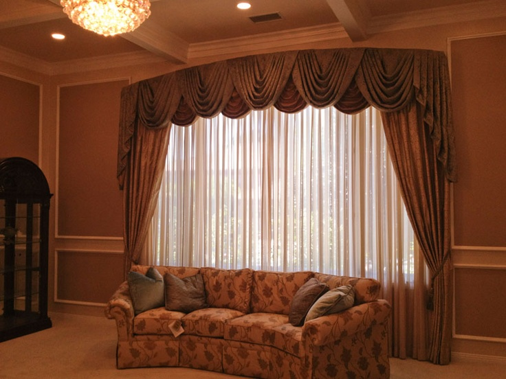 46 Best Superior Drapes Images On Pinterest Valances Curtains And Window Treatments
