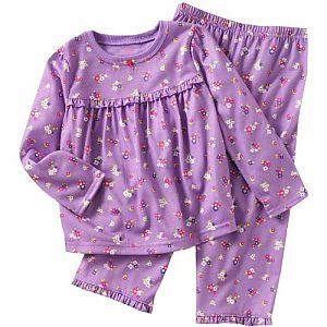 Multinotas: Pijamas para Niñas Más