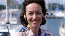 Actress Susan Gilmore * http://bbc.in/1JAXT9f