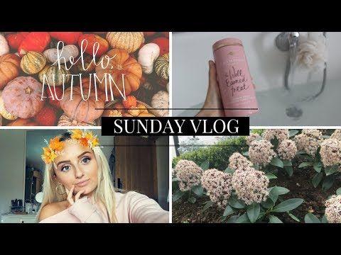 sunday vlog - YouTube