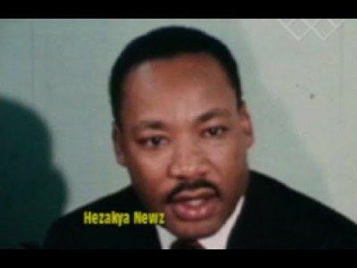 RARE 1966 THROWBACK: MLK  MARCH IN CHICAGO #news #alternativenews