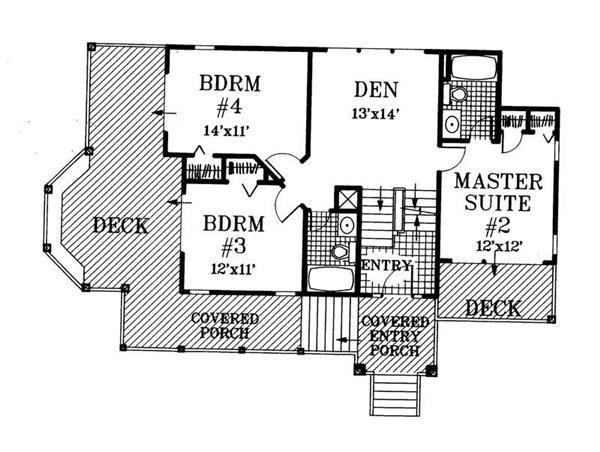 Beachfront California Style Coastal House Plans Home Design Ff 2190 16759 Coastaldecorceilings Coastal House Plans Coastal Homes Beachfront House