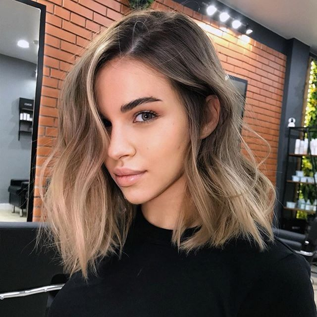 Pin on hair colors for tan skin
