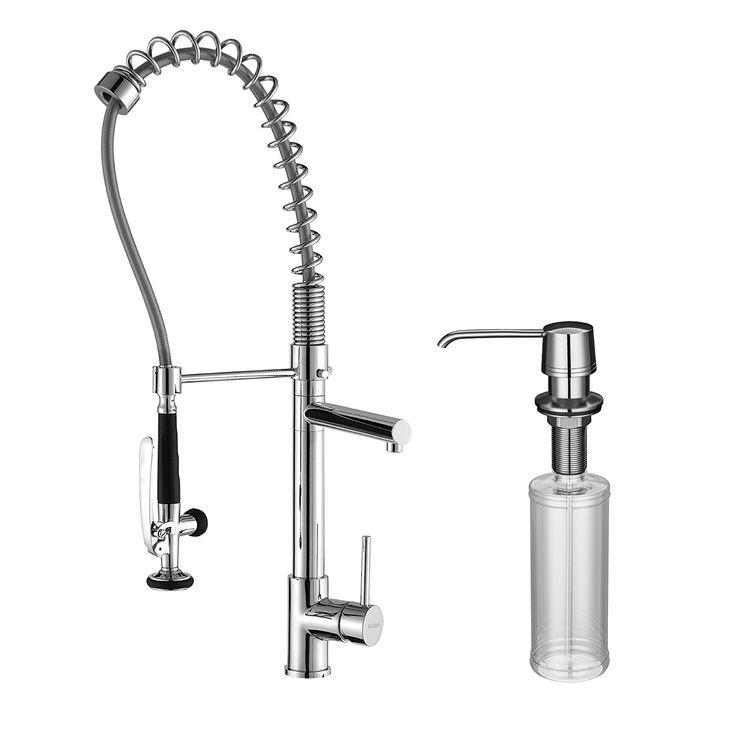 Mejores 9 imágenes de Best commercial kitchen faucet en Pinterest ...