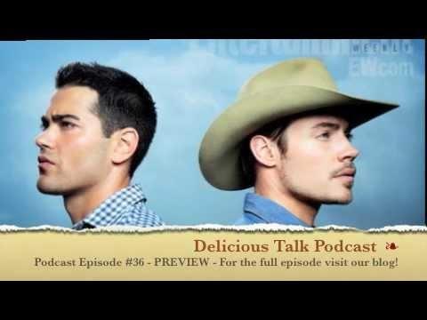 Dallas TNT 2012 - Delicious Talk Podcast, Episode #36 PREVIEW - for the full episode: http://delicioustalking.blogspot.com/2012/08/dallas-tnt-2012-vol-1-delicious-talk.html