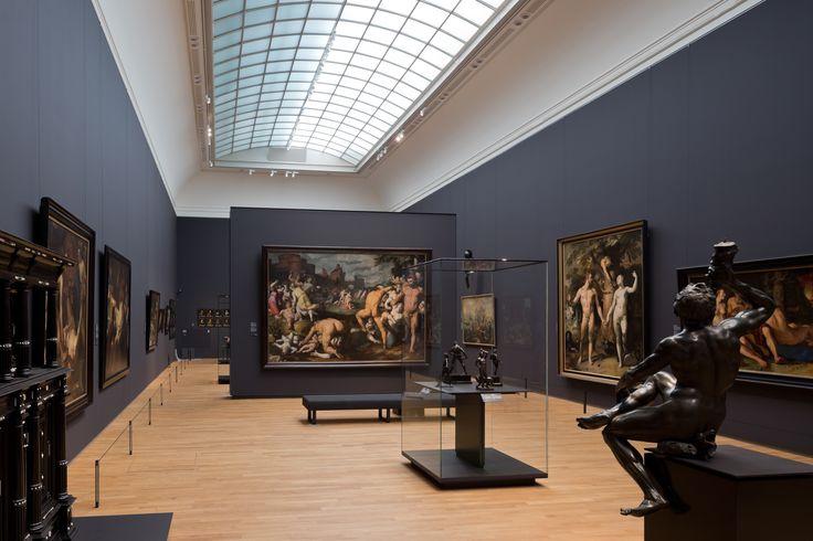 17th Century Gallery. Photo Iwan Baan