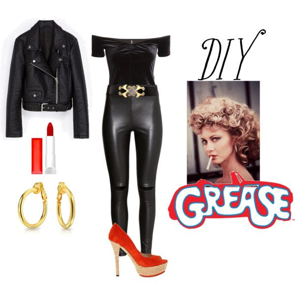 25+ best ideas about Sandy grease costume on Pinterest ...