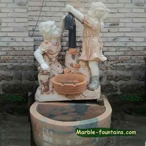 34 best Indoor Fountain images on Pinterest | Indoor fountain ...