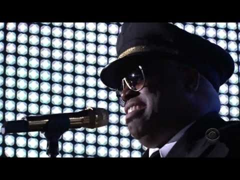 Gnarls Barkley - Crazy love Cee Lo's different costumes to good not to share ! My favorite video of his song Crazy !
