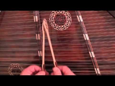 How to Play Appalachian Dulcimer | Our Pastimes