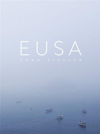 Yann Tiersen - Eusa - (Partition)