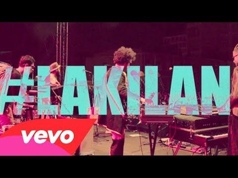 Artist: Łąki Łan Song: Łan Pała Genre: Funky / Alternative