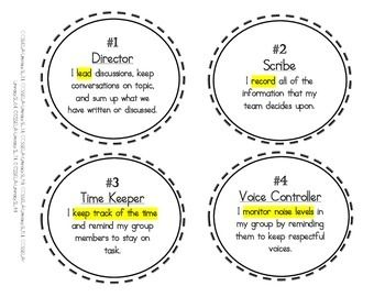 use of effective group work inside the classroom The jigsaw classroom is very simple to use if you're a  divide students into 5- or  6-person jigsaw groups the groups  most teachers enjoy working with it.
