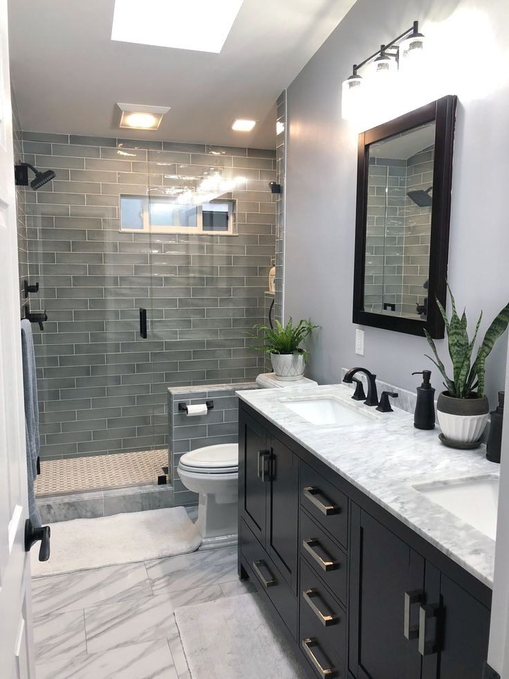 Fed Up With Your Small Dark And Also Unexciting Shower Room Are You All Set To Ultimately Pro Bathroom Remodel Master Bathroom Tile Designs Small Shower Room