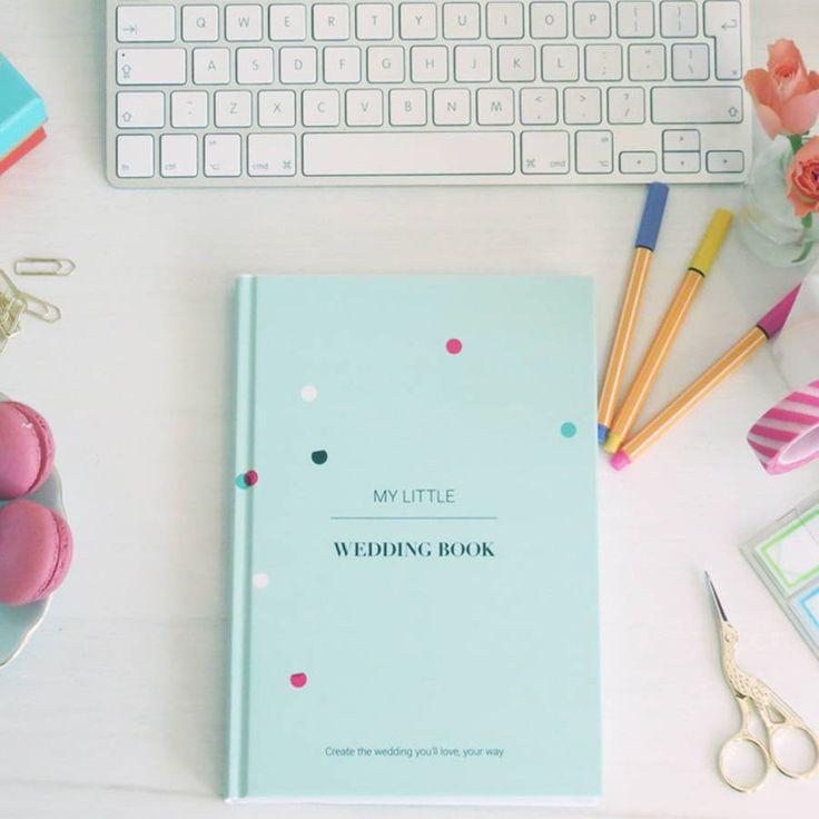 49 Unique DIY Wedding Planner Book Ideas