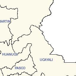 Ministerio de Transportes y Comunicaciones - Código Postal Nacional