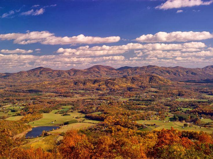 ridge mountains pinterest - photo #35