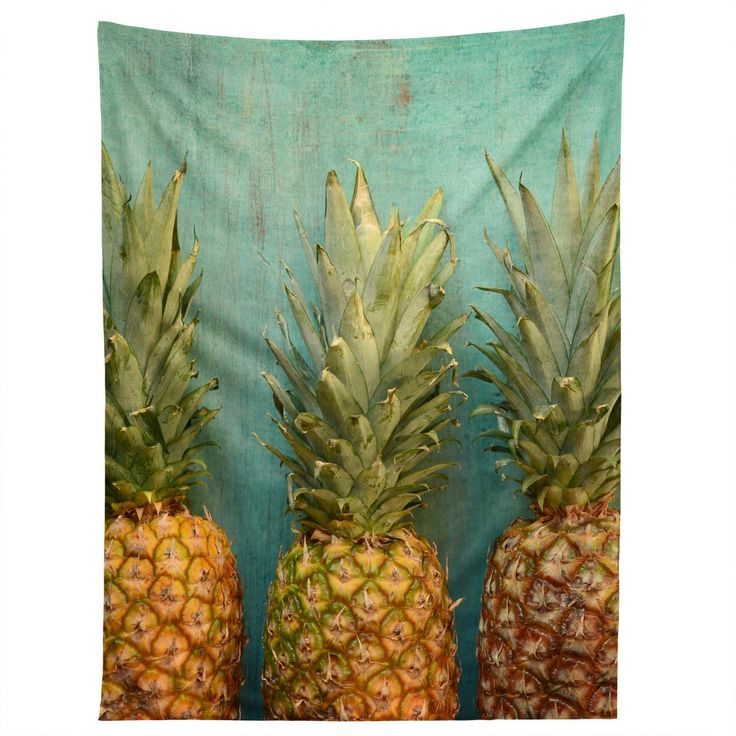 Olivia St Claire Tropical Tapestry | DENY Designs Home Accessories