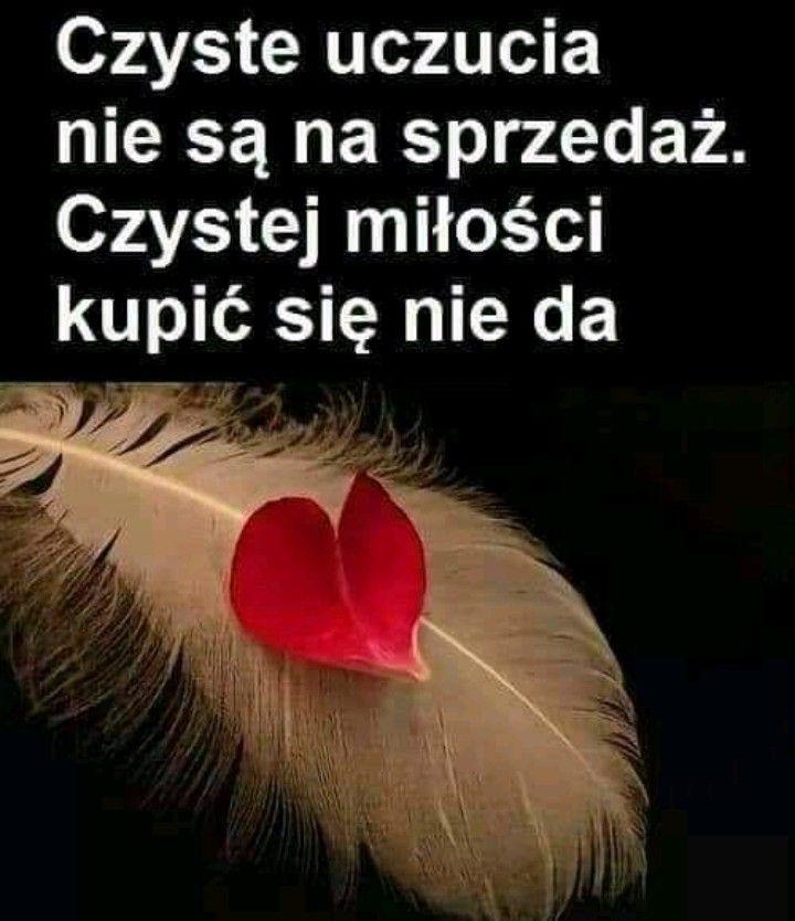 Pin By Mona J On Piekne Mysli I Slowa With Images Cytaty Zyciowe Uczucia Kocham Cie