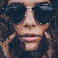 #Ray-Ban #Clubmaster Sunglasses http://www.visiondirect.com.au/designer-sunglasses/Ray-Ban/Ray-Ban-RB3016-Clubmaster-W0365-52167.html?utm_source=pinterest&utm_medium=social&utm_campaign=PT post