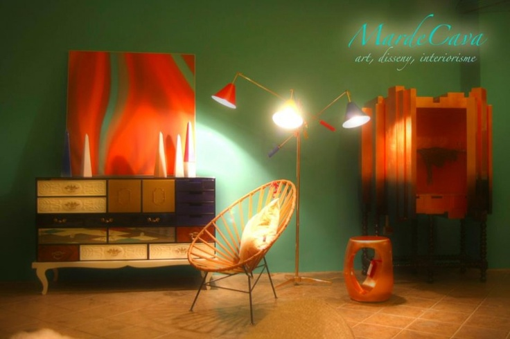Exclusive - Design Store at Barcelona |