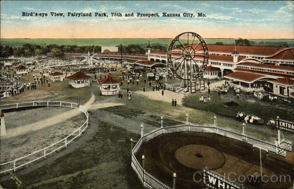 17 Best Images About Kansas City History Southeast On Pinterest Harry Truman Parks And